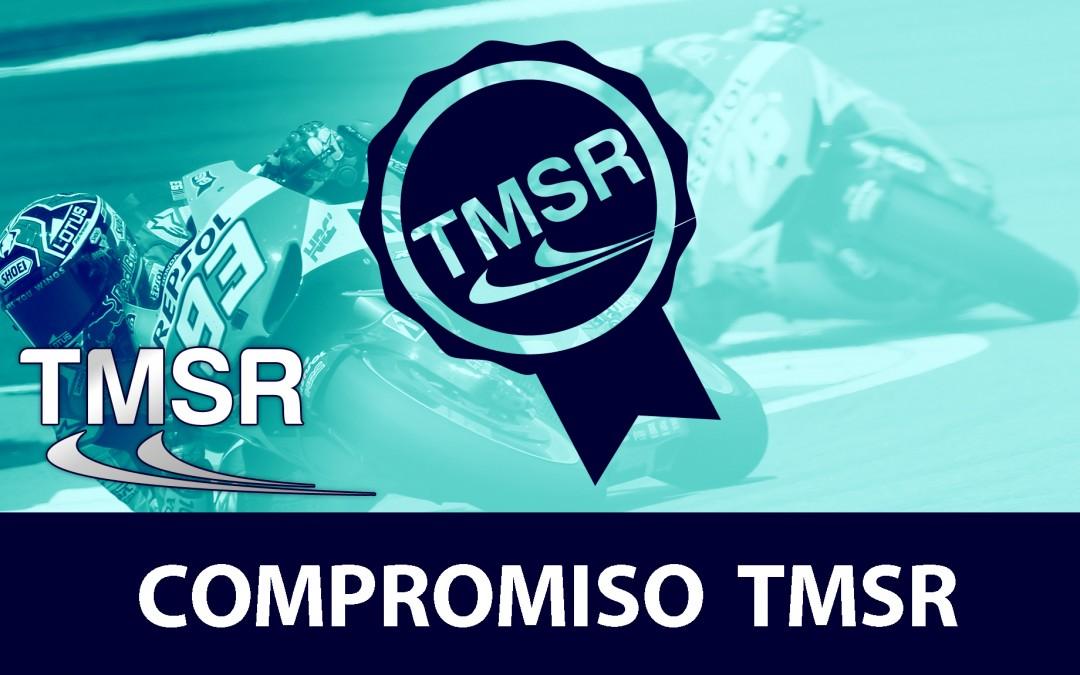 EXCLUSIVO COMPROMISO TMSR