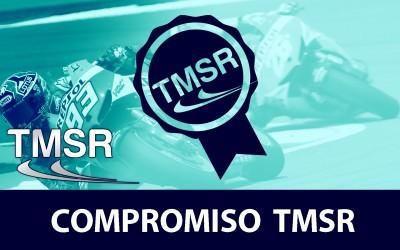 ¡EXCLUSIVO¡COMPROMISO TMSR